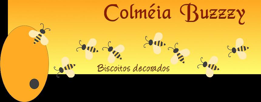 Colméia Buzzzy