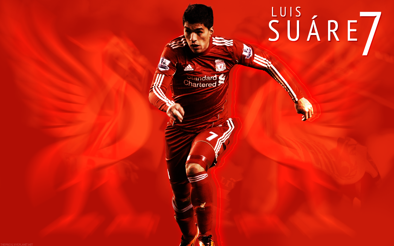 10 Luis Suarez Liverpool Wallpapers | Suarez Wallpapers