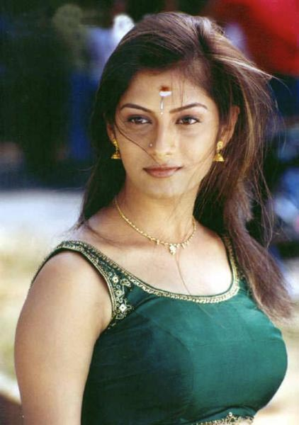 Tamil Movie Actresses: Sindhu Tolani