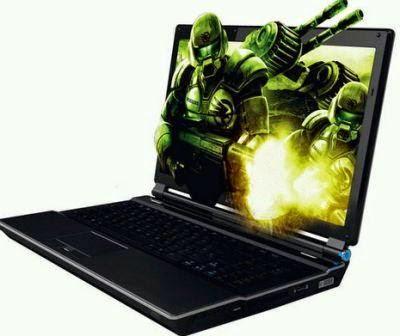 apakah laptop cepat rusak karena sering main game