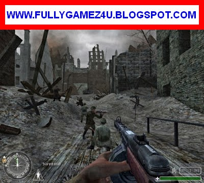 Download call Of Duty 1 Game 100% Working