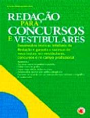 Redação para Concursos e Vestibulares