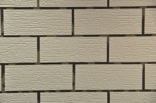 Timber And Lace Faux Brick Wall Tutorial