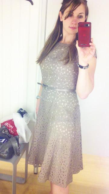 Dress Shopping