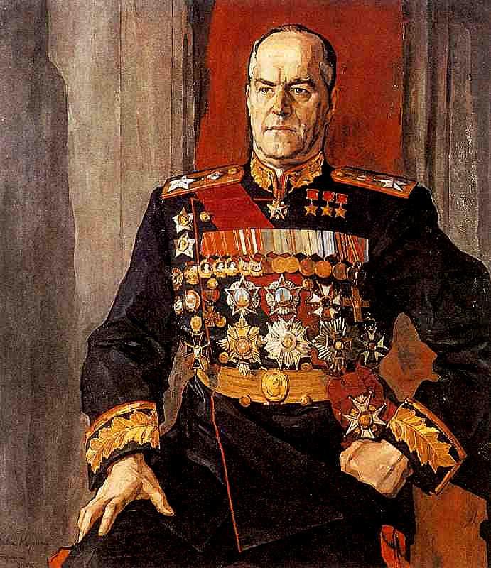 Socialist Realism - Art in Russia