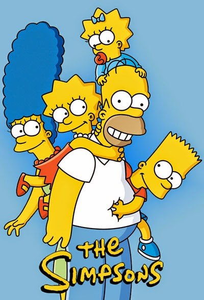 Ver The Simpsons 26x01