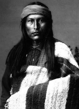CANTO NAVAHO - da Indiani d'America