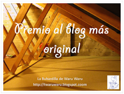 premiaron mi blog!