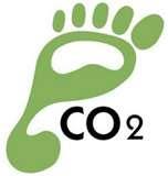 Calcule sua pegada de carbono