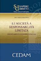 Le società a responsabilità limitata. Orientamenti giurisprudenziali (Sapere diritto)