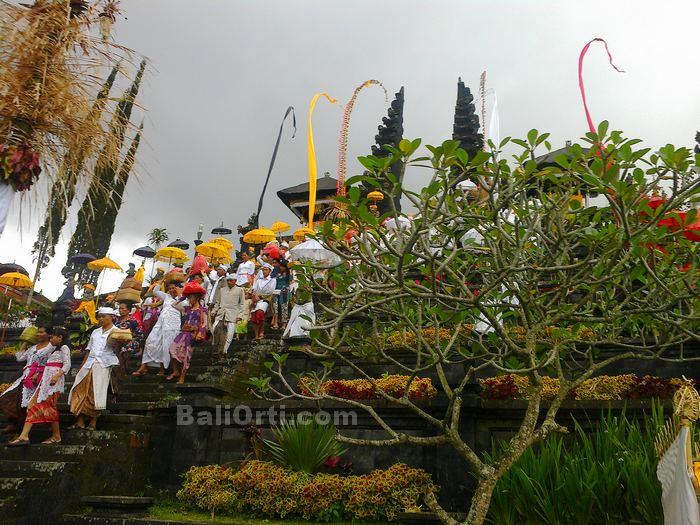 Besakih Temple, Bali