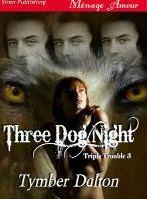 Noche de tres perros - Tymber Dalton [PDF | Español | 2.04 MB]