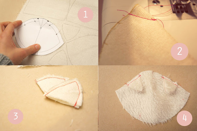 tutorial hacer un gatito de peluche, DIY, gatito de peluche hazlo tu mismo, gatito de peluche do it yourself, stuffed kitten DIY