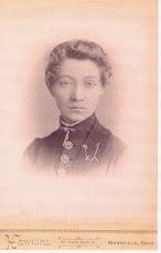 Caroline 'Aunt Tat' Hughes