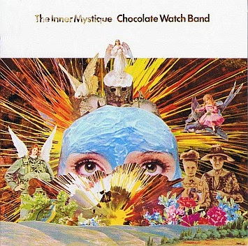 How did Miracle Workers get the bandnaam - Chocolate Watch Band - Inner Mystique cover