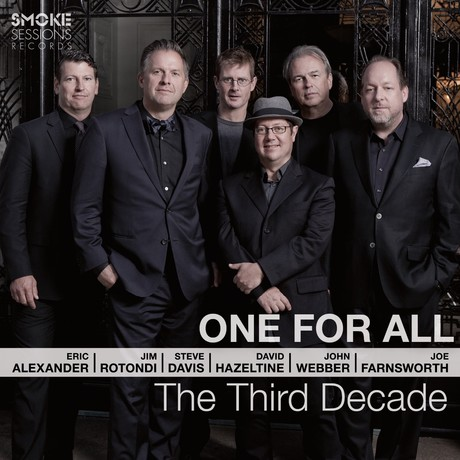 ONE FOR ALL:  THE THIRD DECADE