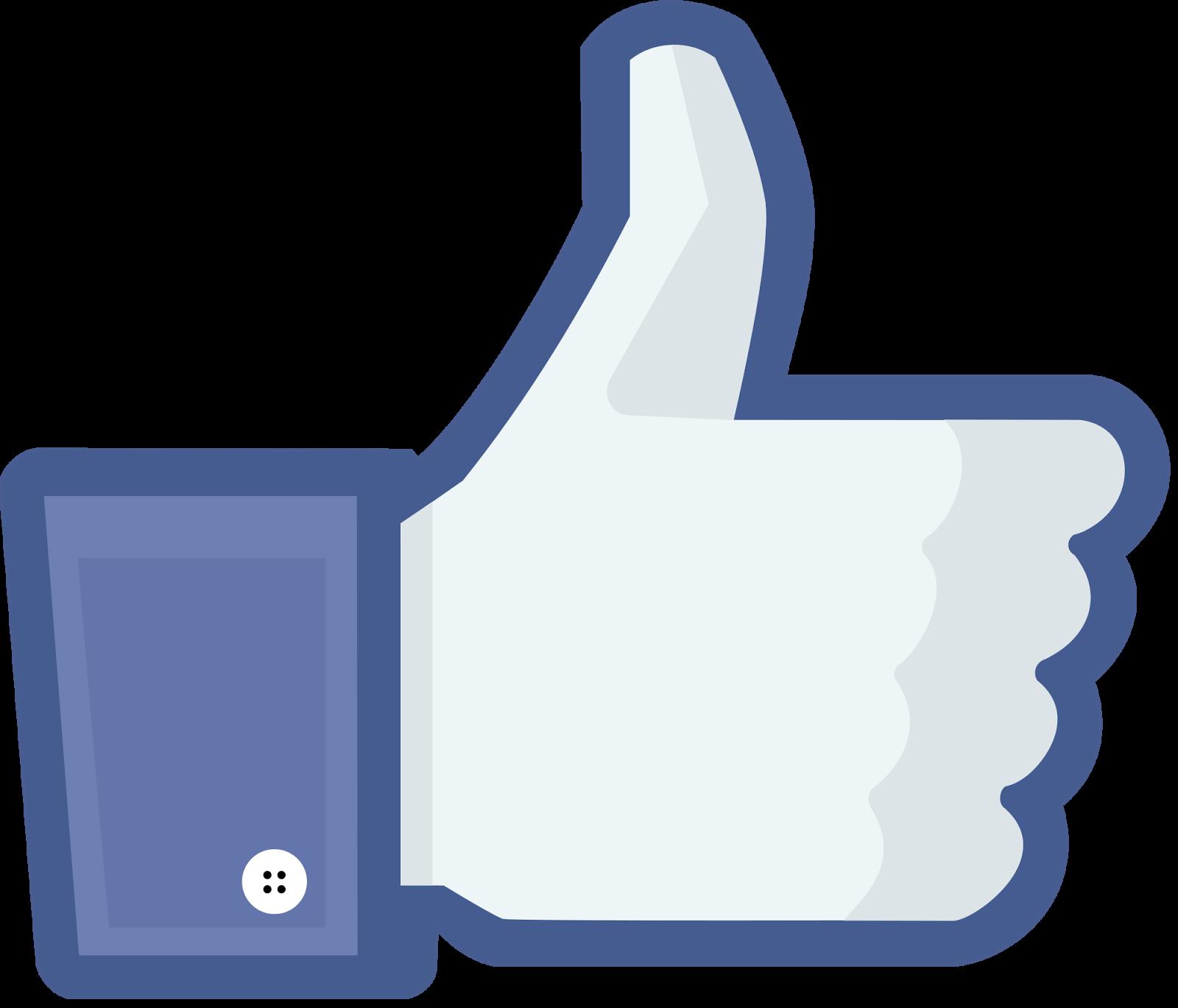 """Avez-vous cliqué """"j'aime"""" sur ma page Facebook?"""