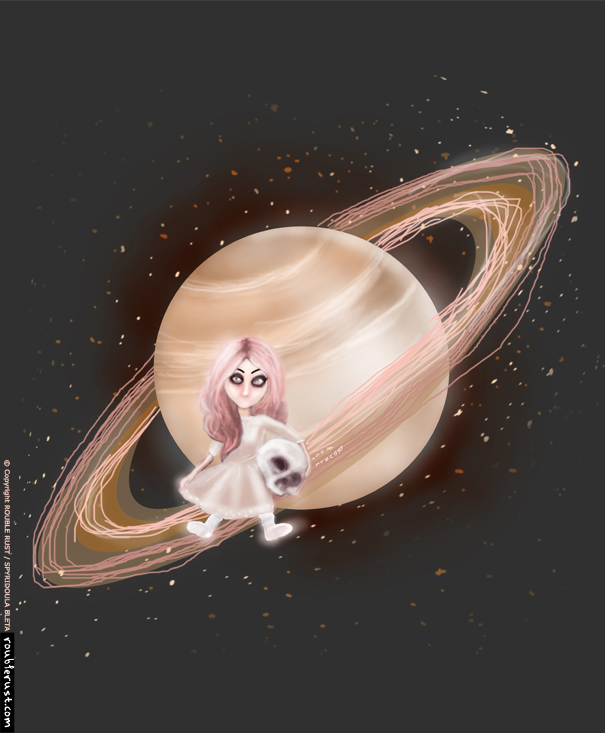 http://www.redbubble.com/people/rust/works/15733244-lost-in-a-space-saturnesse