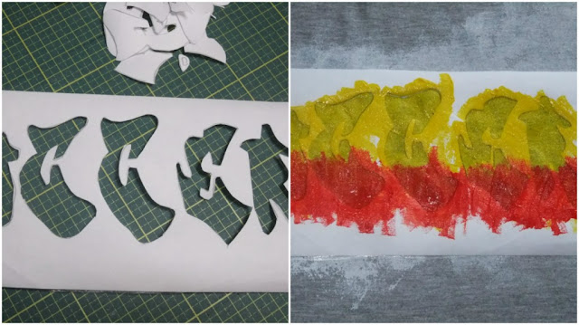 Freezer-papier herstellen