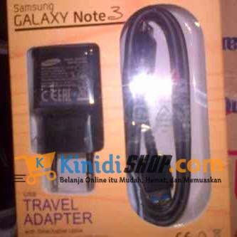 Travel Adapter / Charger-Samsung Galaxy Note 3
