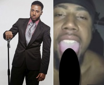 Welcome to Diamond Odeys Blog: Male Gospel Singer S*X