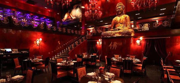 Montevideo foodie blog asian bar en casa para esa for Bar living montevideo