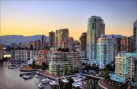Architecture Vancouver