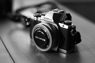 Les types d'appareil photo numérique