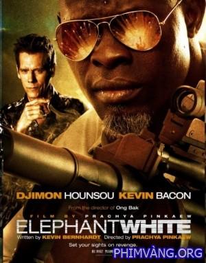 Điệp Vụ Voi Trắng - Elephant White - 2011