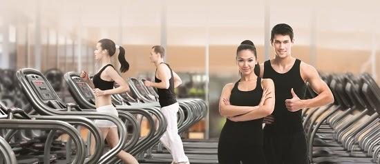 Khu thể thao và rèn luyện sức khỏe vinhomes