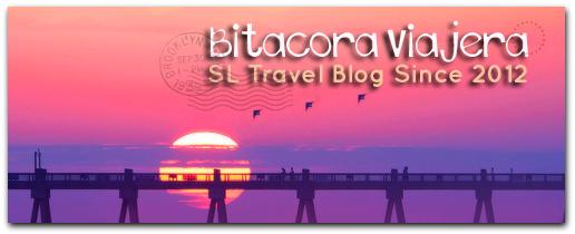 Bitacora Viajera