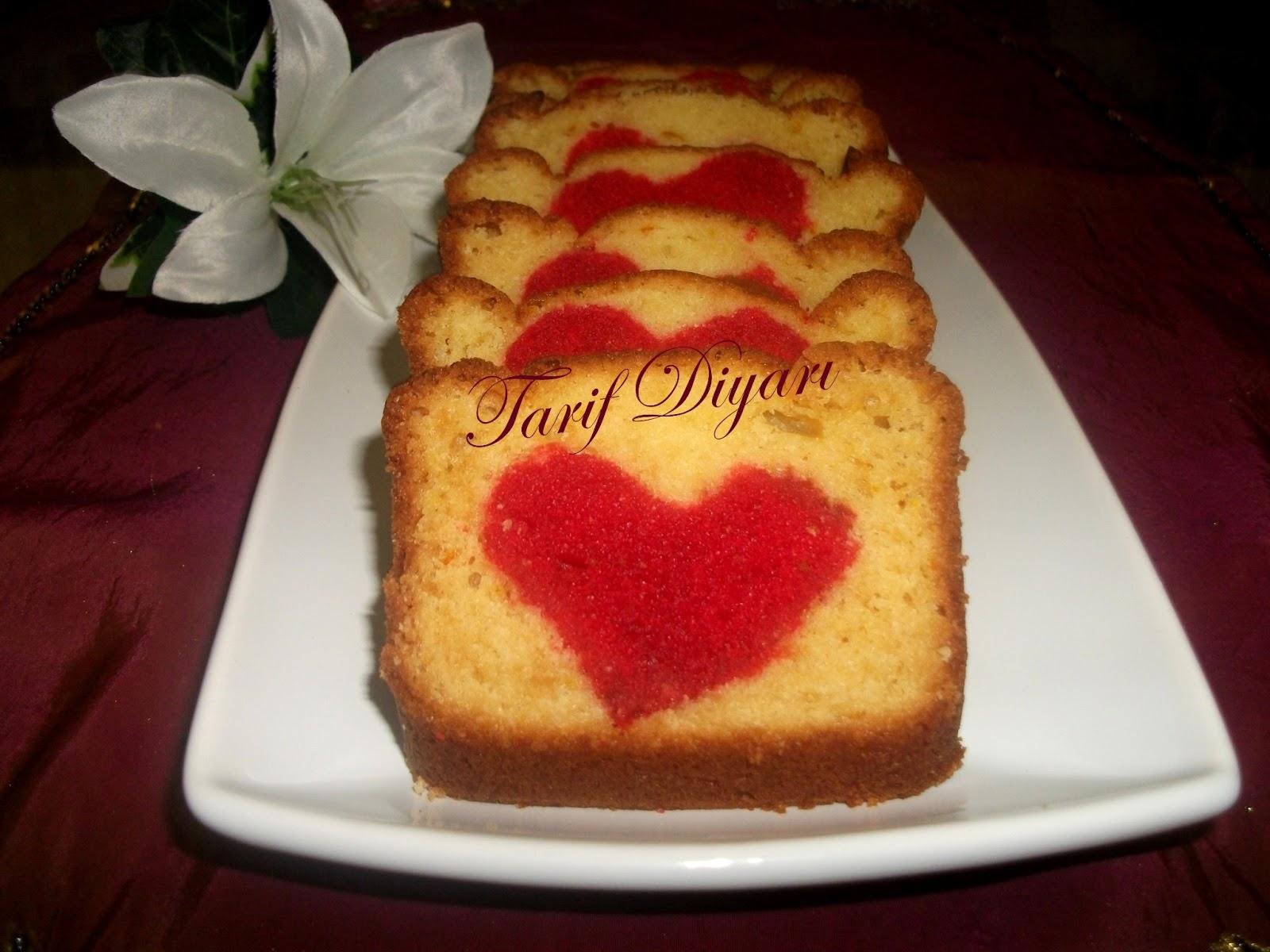 Kalp Kek