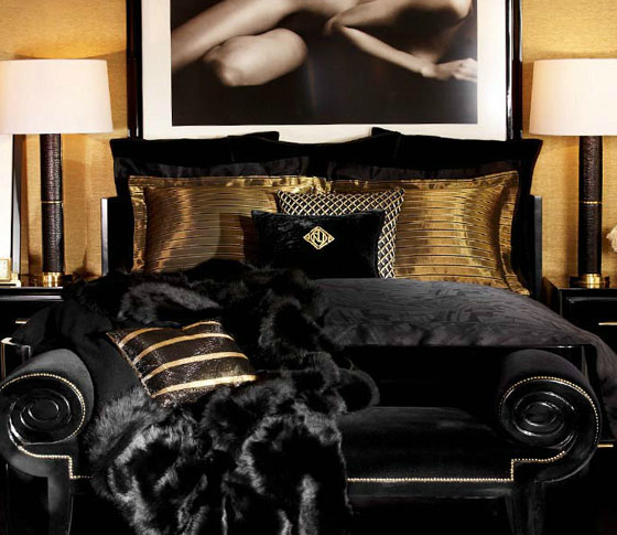 Decorating With Black White: LUXURY4MEN: November 2011