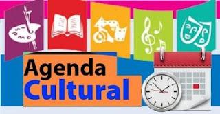 Agenda Cultural Mês de Julho