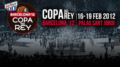 Copa ACB 2012
