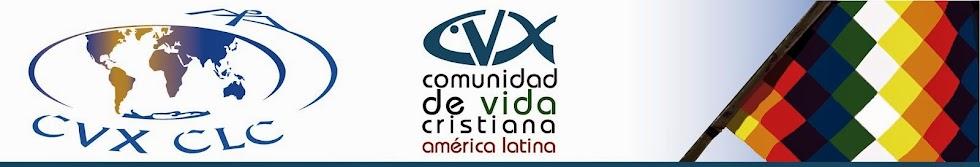 CVX Latinoamericana