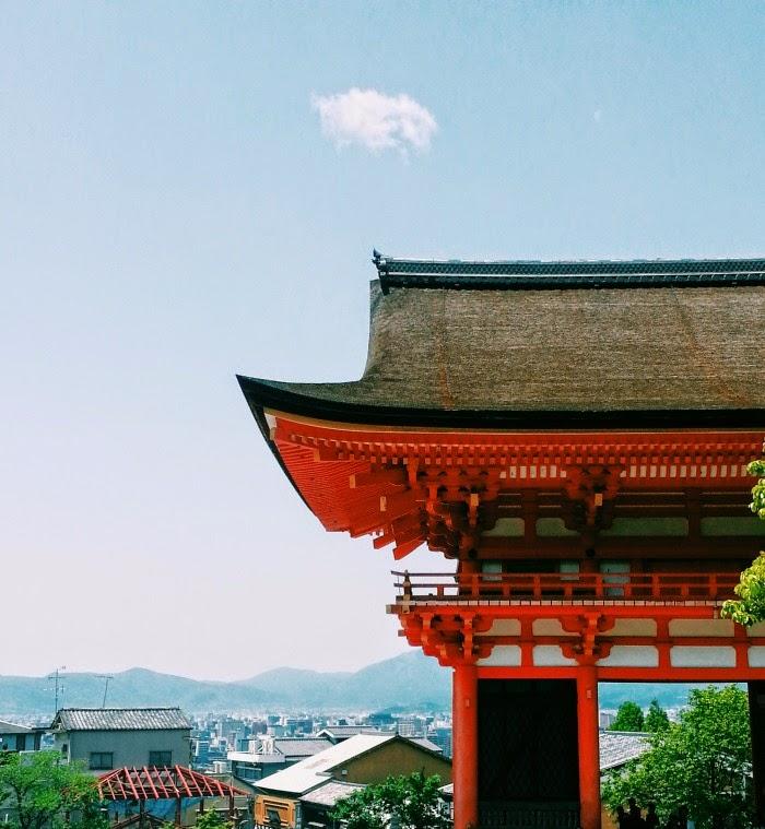 Kyoto_Templo_Kiyumizudera_entrada