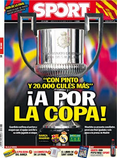 Spanish Cup