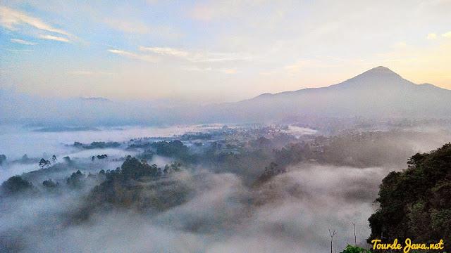 Tebing Keraton Dago Pakar Bandung