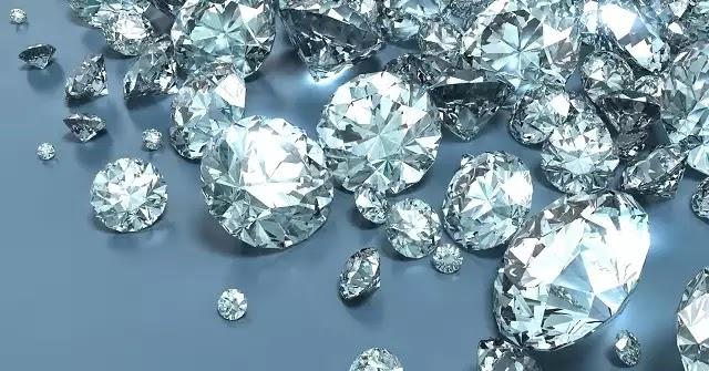 Διαμάντια. Μία από τις μεγαλύτερες απάτες του μάρκετινγκ