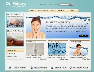 http://drfukaya.ocnk.net/