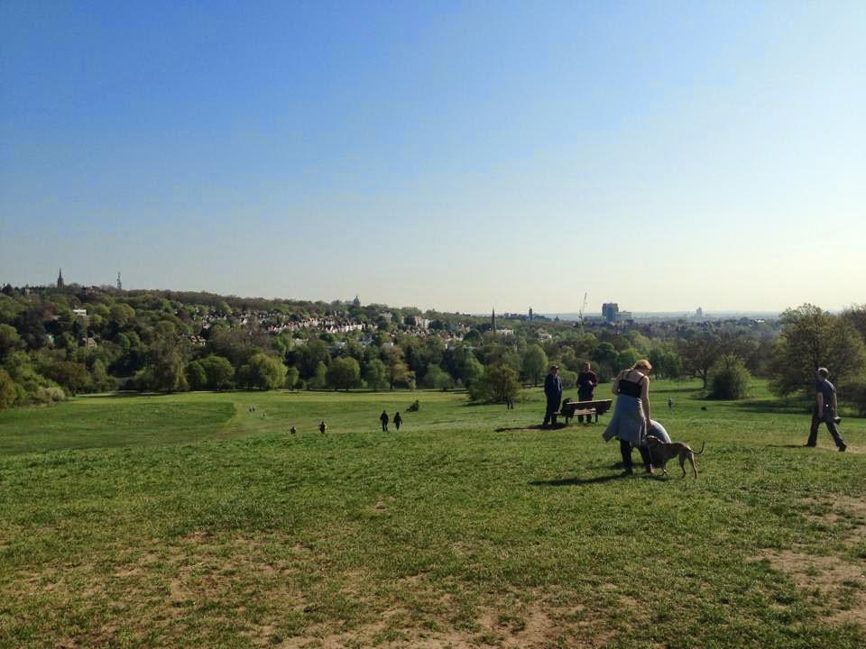 Hampstead, London, Hampstead Heath, The Heath, Heath, Tourism, Walking, My Life My Son My Way, blog, Visit London,