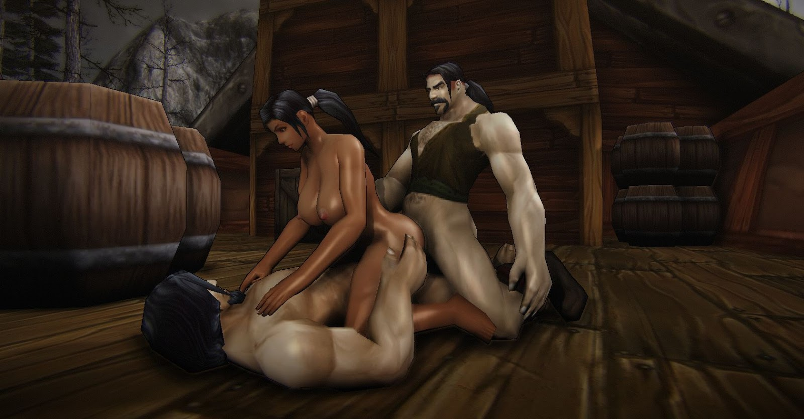 Warcraft fuk sex porn photo