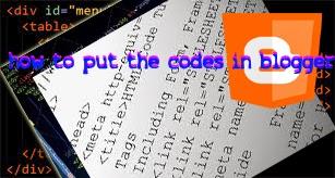 حصريا تنسيق اكواد الموضوع بشكل جديد how to put the codes in blogger