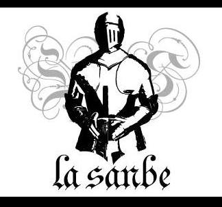 LaSanbe(r)