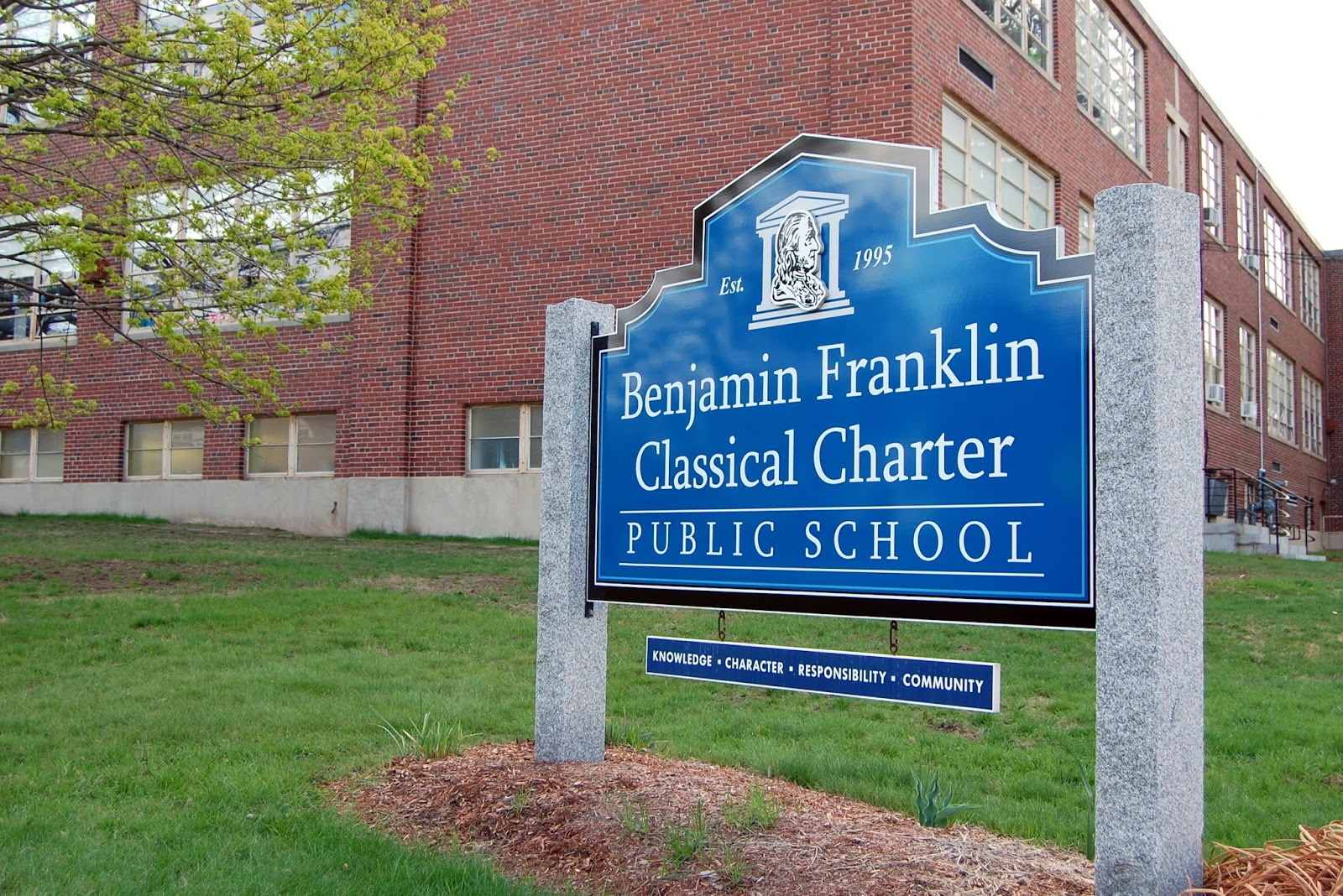 Franklin Matters: BFCCPS - Expansion Update