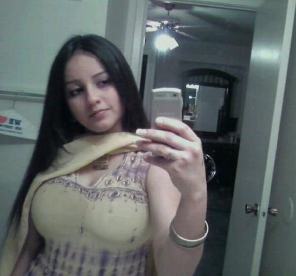 slut naked on street