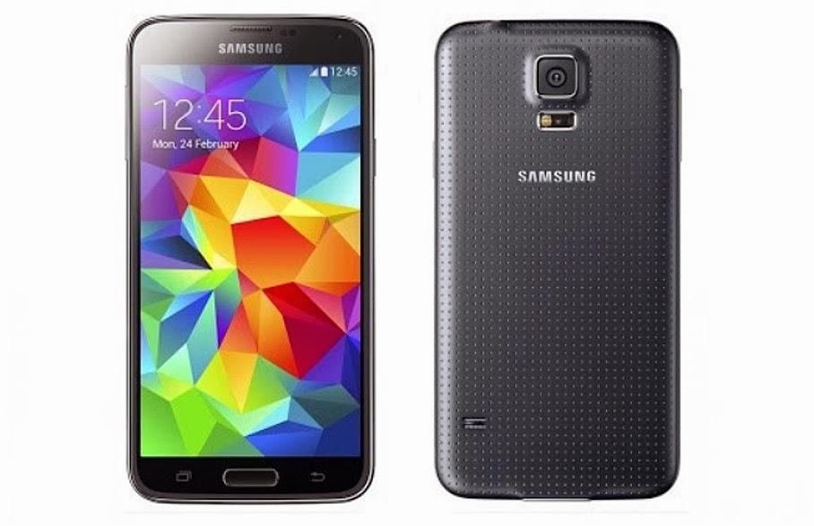 Spesifikasi dan Harga Samsung Galaxy S5 ~ Seputar Dunia Ponsel dan HP