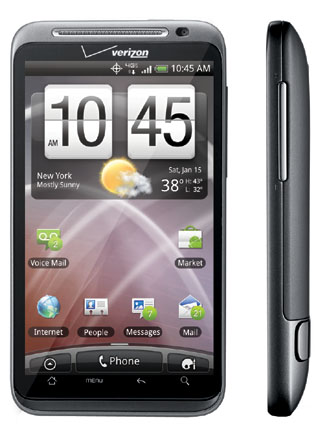 Top 10 Best Selling Smartphones Of 2011