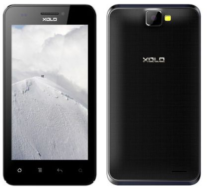 Lava Xolo B700 Android Phone